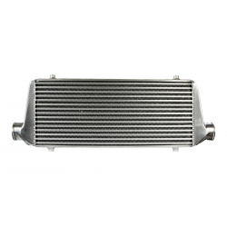 Intercooler 600x300x76 Forge style